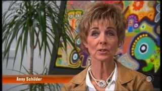 Jan Keizer en Anny Schilder ( ex BZN ) - interview MediaMarkt Apeldoorn - 27-10-2014