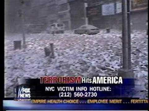 O.A.R.- Heard the World 9/11 Slideshow