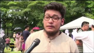 Sakit jantung punca kematian komposer Johan Nawawi - Mohd Syakir Alif