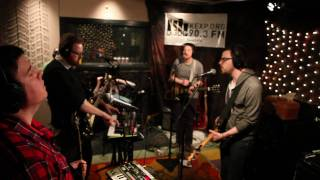 BOAT - King Kong (Live on KEXP)