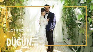 Cennet ve Selim sonunda evleniyor! - Cennet'in Gözyaşları 36. Bölüm | Final