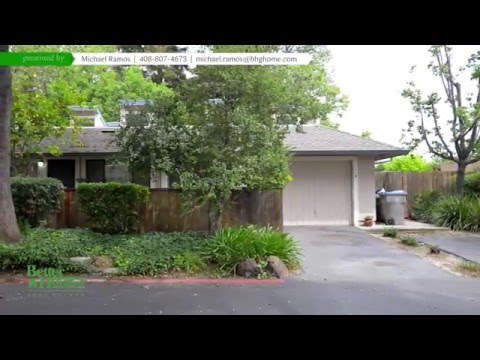 501 Sanger Way, San Jose, CA 95125 mls  ML81583946