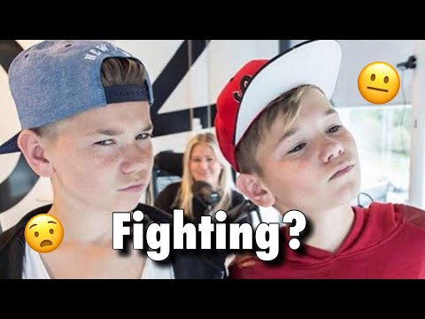 Marcus & Martinus - Fights