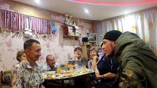 Поздравление с днем рождения рыбаку Алексею