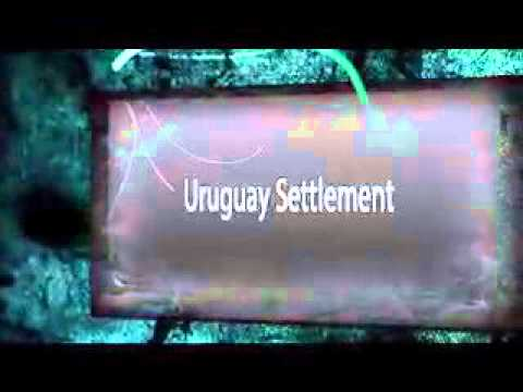 Uruguay Settlement, Uruguay agriculture business Crown Immigration Satish Kumar
