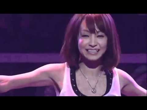 Little Braver - Karaoke + Sub - Girls Dead Monster Last LiveFinal Operation
