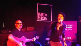 Real thing - Lisa Stansfield GetLoud live Manchester 260918 Matt & Phreds jazz club
