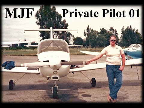 MJF Private Pilot 01