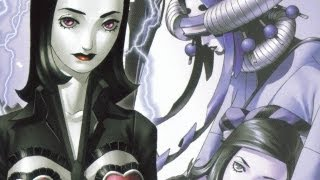 CGR Undertow - PERSONA 2: ETERNAL PUNISHMENT review for PlayStation