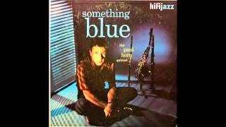 Paul Horn Quintet. Something Blue.