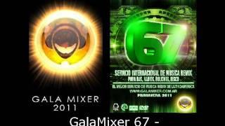 MUEVE TUS CADERAS (Bomba Mix) - DJ Sebas Gala Mixer 67 - LA REPANDILLA