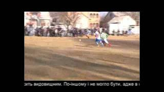 Суперкубок Новоселицького району з футболу 2010