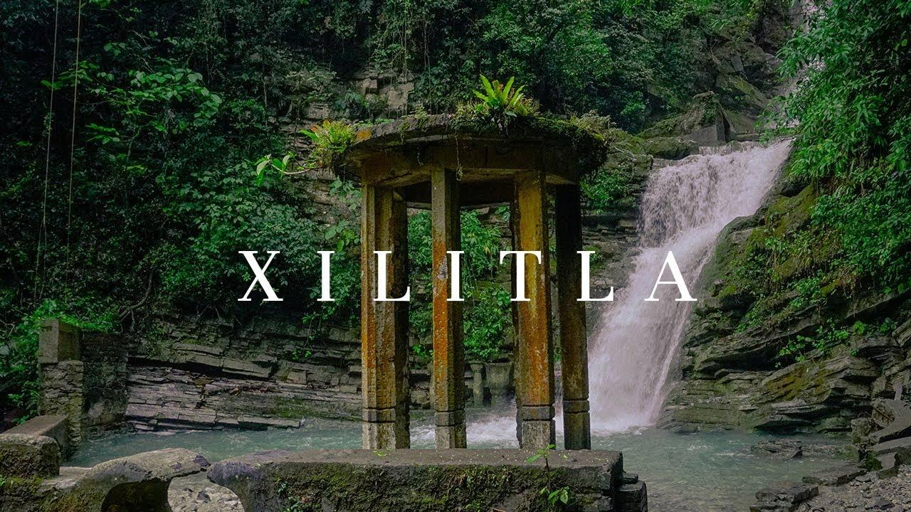 Xilitla Jardin Surrealista Edward James 2018 Youtube