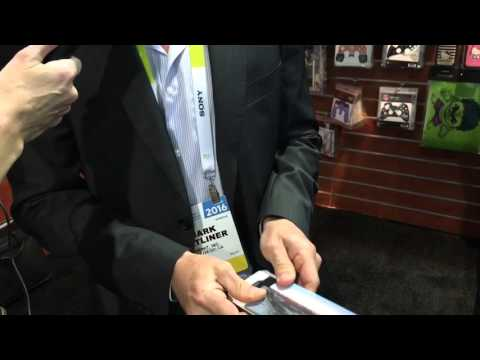Skinit Custom Wallet Case - CES2016