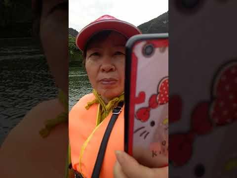 Khu du lịch Tràng An  Ninh Bình 2019