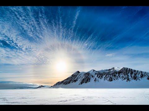 Antarctica a Continent of Magic and Terror