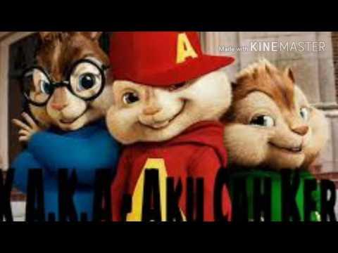 Aku Cah Kerjo NDX AKA (ft Sasha Anezkha) - Versi Chipmunks