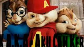 Aku Cah Kerjo NDX AKA (ft Sasha Anezkha) - Versi Chipmunks Mp3