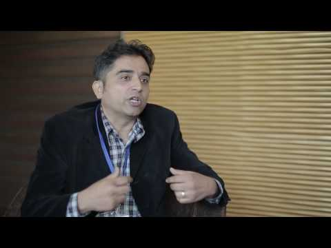Prashant Mehrishi CEO, iTeach fellowship