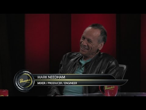 Grammy Nominated Engineer / Mixer / Producer Mark Needham – Pensado's Place #283