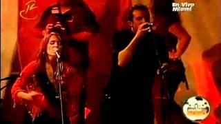 Luis Enrique En Miami-Tu No Le Amas, Le Temes