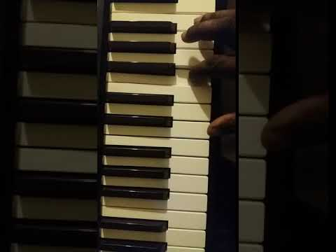 JAY Z - NIGGAS IN PARIS   FT. KANYE WEST  (PIANO TUTORIAL)