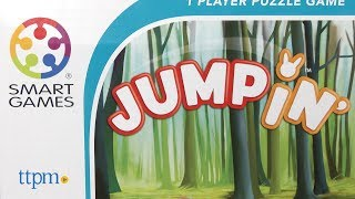 Jumpin' from Smart Games