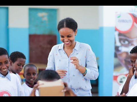 #NEFScienceWeek 2019 Djibouti - Caravane Des Sciences