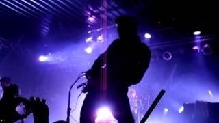 Killerpilze - Am Meer live @ München, 19.12.15