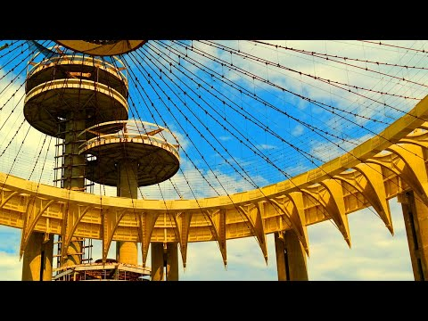 Men in Black's Flying Saucers: The New York State Pavilion