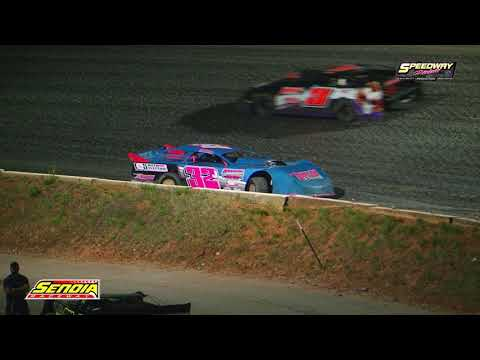 Hobby Stocks Senoia Raceway 3 30 19