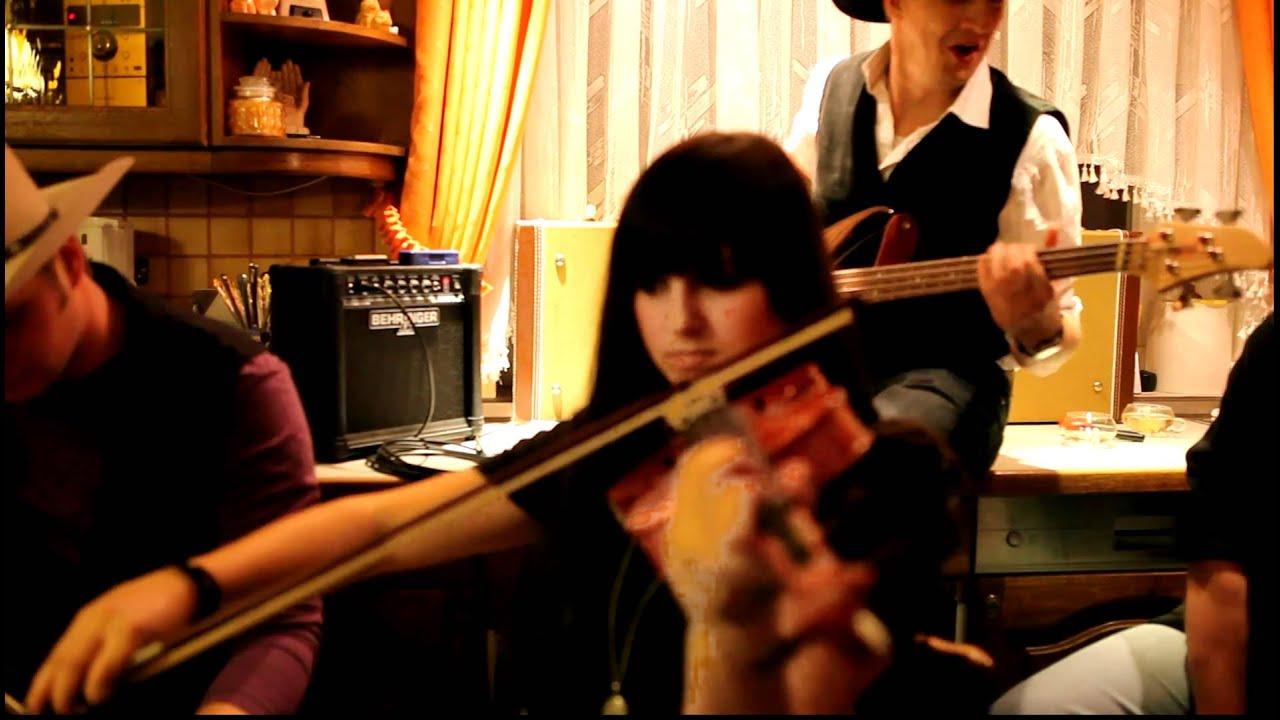 Wohnzimmer Konzert Teil1