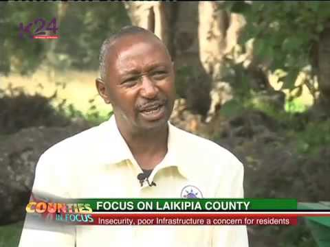 Counties In Focus: Laikipia County