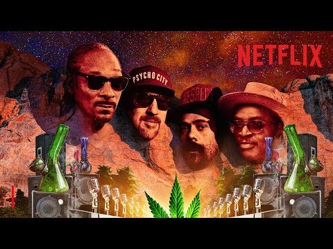 Big Daddy - Happy 4-20! Check Out Grass Is Greener On Netflix