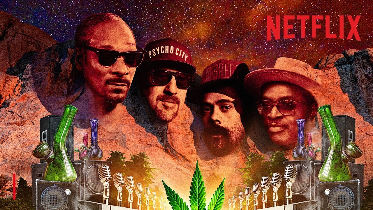 Netflix Drops Trailer for Documentary on the War on Cannabis, Grass