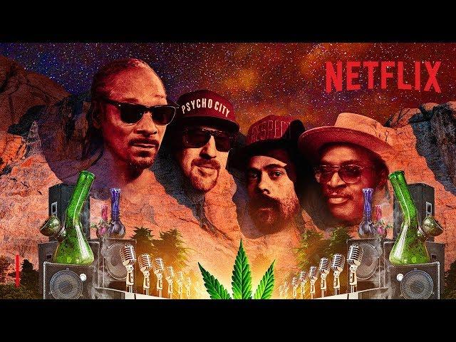 Grass Is Greener | Official Trailer | Netflix