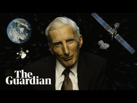 Can we all move to Mars? Prof Martin Rees on space exploration