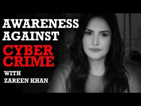 awareness-against-cyber-crime-|-panel-discussion-|-happy-hippie-|-zareen-khan
