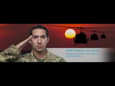 Introduction to the Staff Sargent Joe Garcia Story: Journey to Health and Readiness