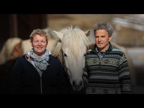 Il lupo in Alto Adige – Thomas e Irmgard Georg Rottensteiner, Flachenhof, Renon