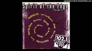 Catherine Wheel - Spirit Of The Radio (Spirit Of The Edge Volume 2 CD, 1996)