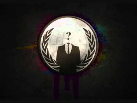 ANONYMOUS Operation Truth Of Libya