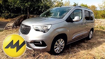 Opel Combo Kokemuksia