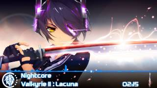 Nightcore - Valkyrie II  Lacuna