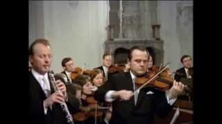 Karl Richter: J.S. Bach Brandenburgische Konzert Nr.2 F-dur BWV 1047 (4.1970)