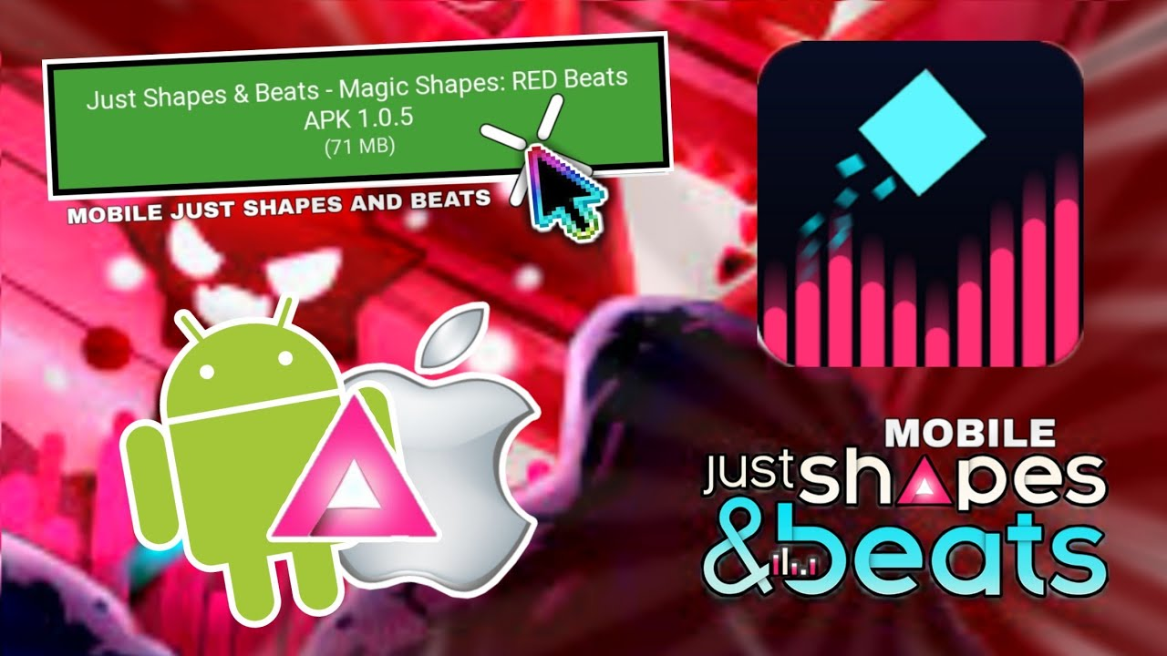 download just shapes and beats free