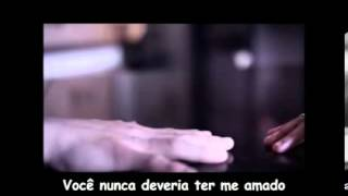 Ashanti - Never Should Have (Legendado)