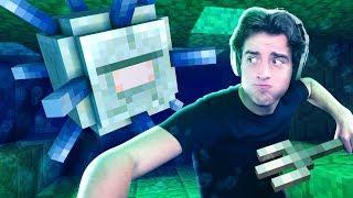 Minecraft Aquatic Adventures - Episode 62
