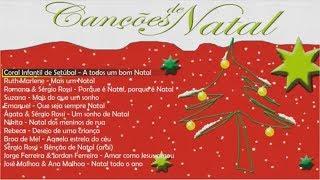 Canções de natal (Full album)
