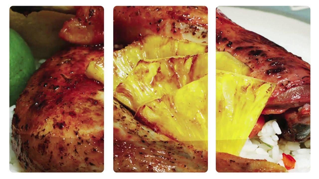 اوراك الدجاج بالبصل المخلل وعصير البنجر - كريمة البنجر والجزر : طبخة ونص حلقة كاملة